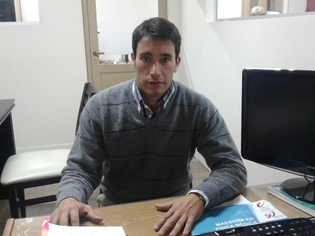 """""""La responsabilidad de los t?cnicos en el Desarrollo de un pa?s es cada vez mayor"""""""