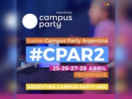 La UTN participará del evento internacional Campus Party 2018